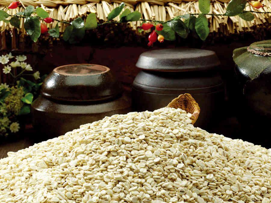 燕麦米有美白的功效吗