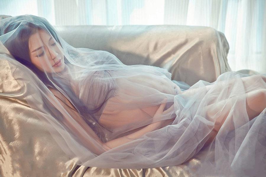 孕妇能吃松菇炖燕窝吗