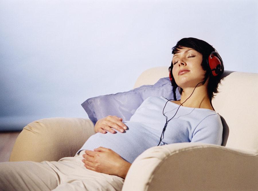怀孕脚老是发热吃什么